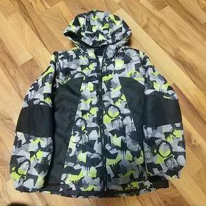 Boys Sz. 8 Winter Coat